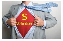 Super Volunteer