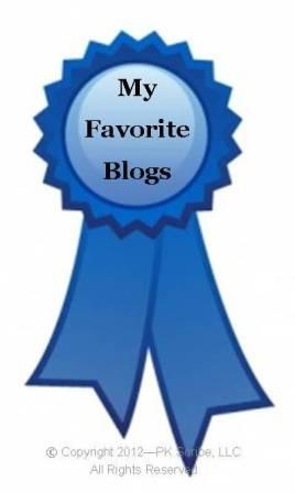 My Favorite Nonprofit Blogs