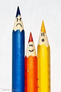 Emotion in Nonprofit Copywriting