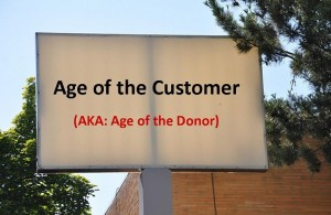 Age of the Donor